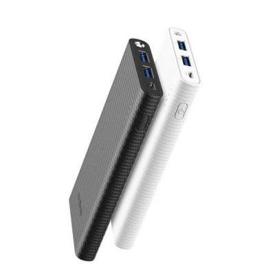 Power Booster - portable big power bank solar power station energy storage batteries