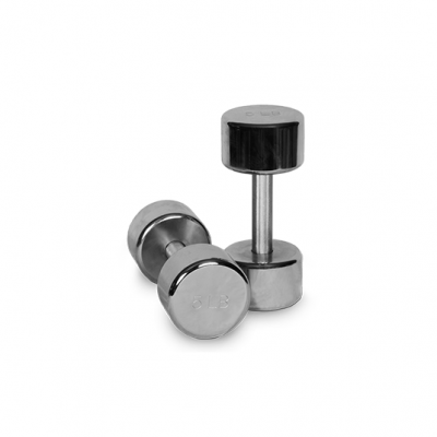 Dumbbells- Dumbbell Weight  Physical exercise Total Gym Fitness Centre